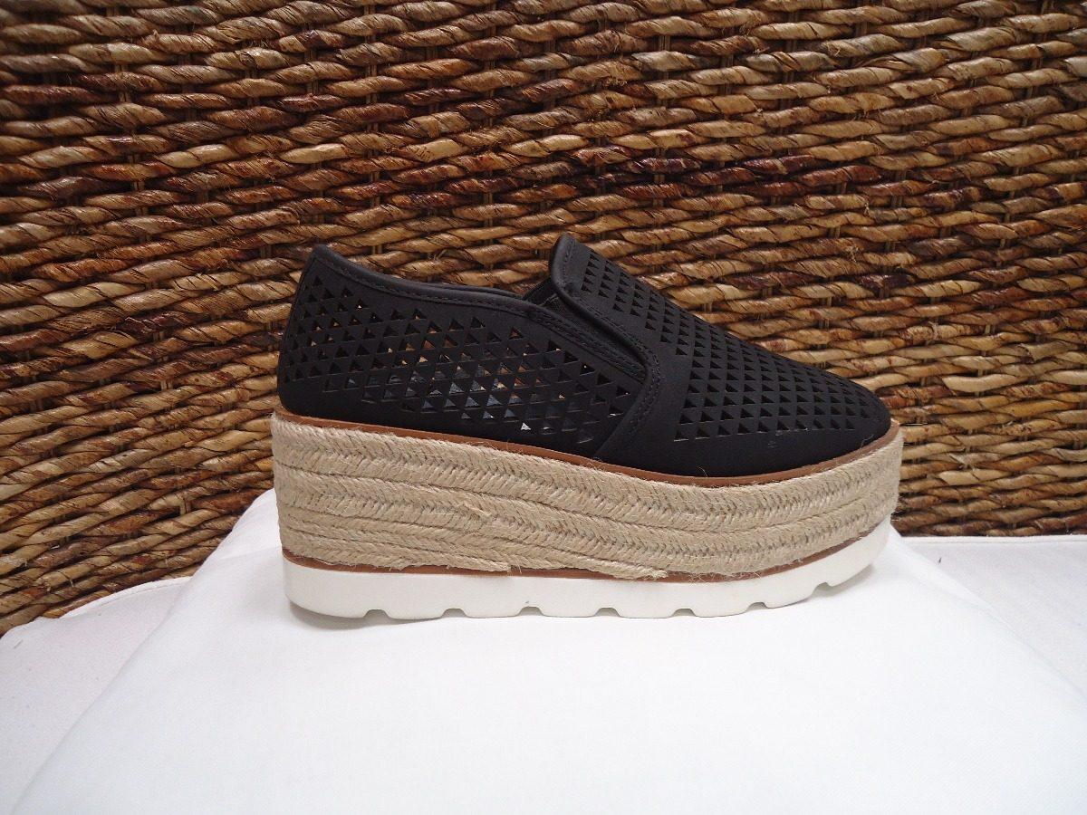 6708c180 Zapatos Moda 2018 Dama Marca Renvill Woman - Bs. 1,50 en Mercado Libre