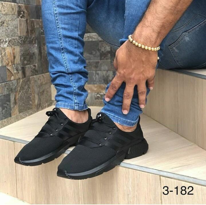 c9e37879c Zapatos Moda Colombiana Para Caballeros. - Bs. 28.000