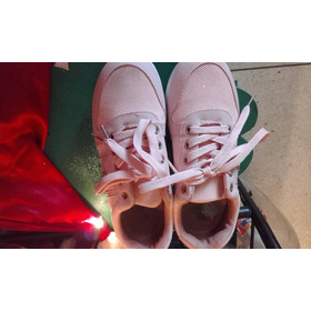 Zapatos Modelo Deportivo Para Dama Talla 37