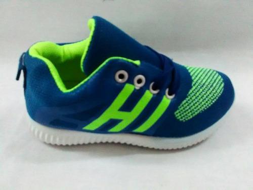 zapatos modelos yessi 28 al 33