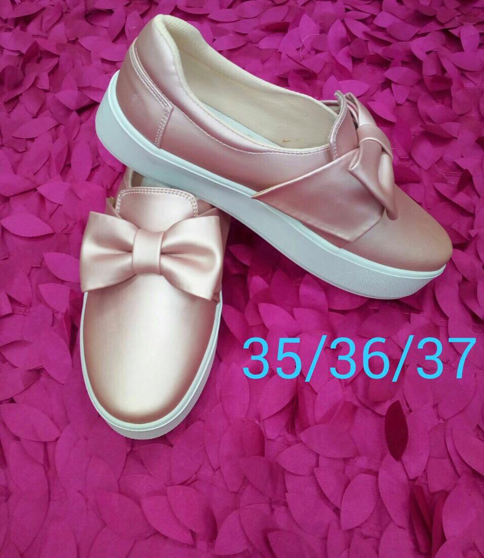Zapatos Modernos Para Mujer Importados -   99.900 en Mercado Libre dac5a66b2bc0