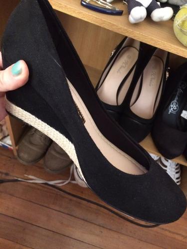 zapatos moleca 40