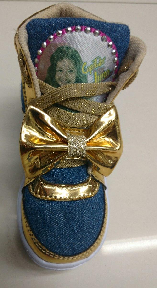Chaussures Enfants Blue Moon I GafC92M