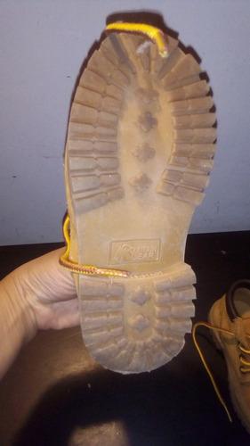 zapatos mountain gear