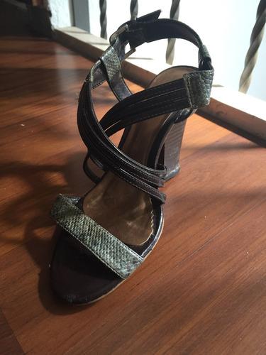 zapatos mujer 36 varios estilos