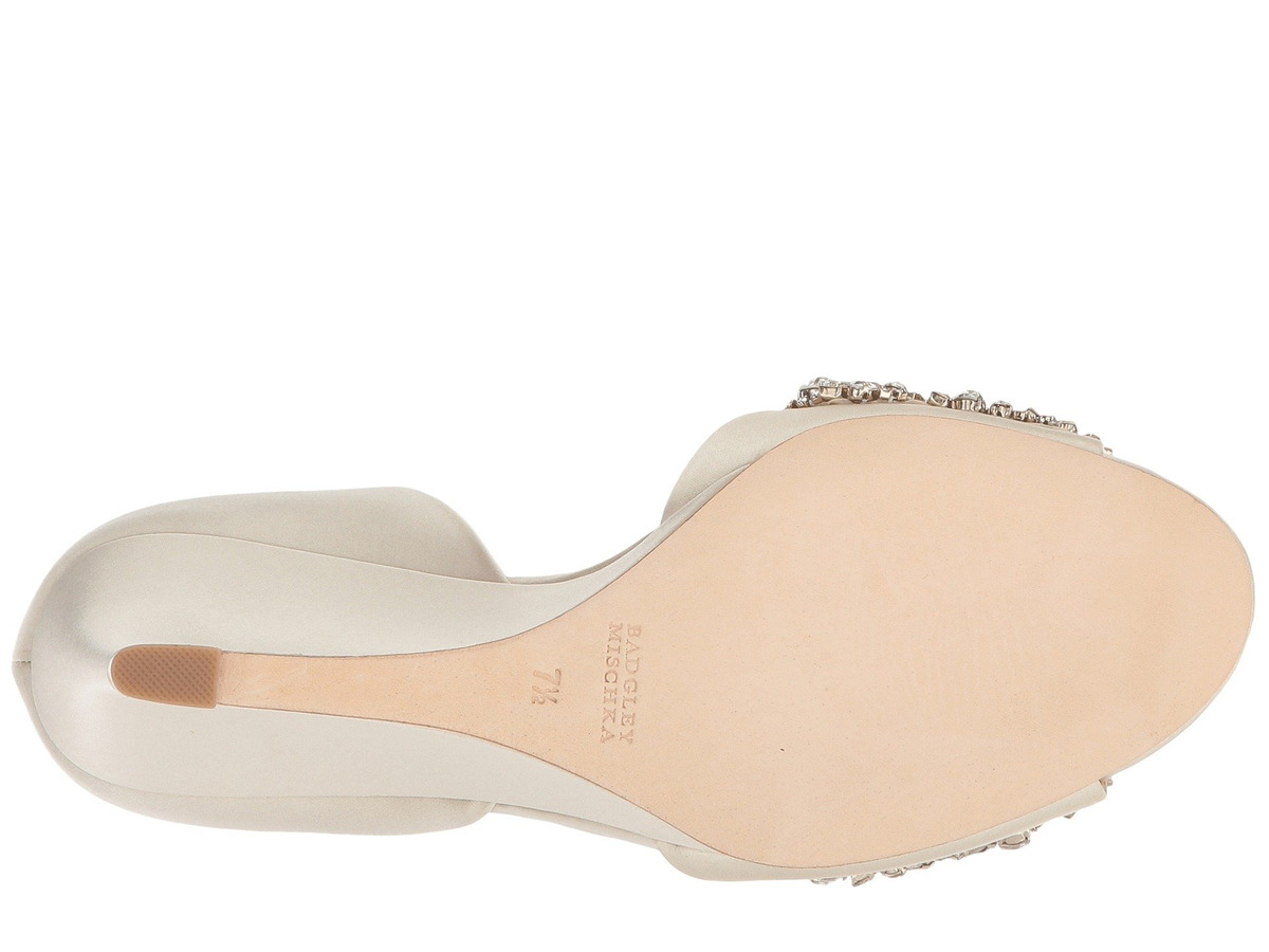 0a01c8e356e zapatos mujer badgley mischka hardy. Cargando zoom.