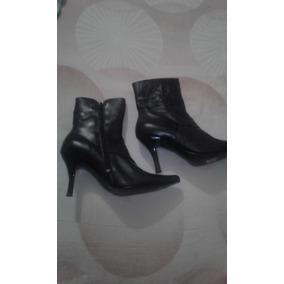 c84716235731f Bota Cuero Colombiana - Zapatos Mujer Botas en Mercado Libre Venezuela