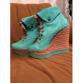 3cfe84a218 Botines Talla 40 - Zapatos en Mercado Libre Venezuela
