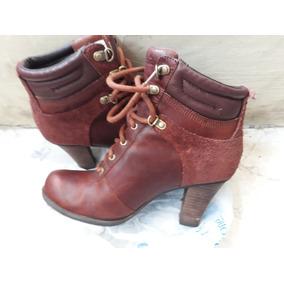 5bfd557818113 Zapatos Botas Timberland Dama T6.5 Tommy Zara Bershka