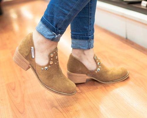 zapatos mujer botas botitas botinetas texanas charritos zuecos cuero pu taco cuadrado primavera 2019