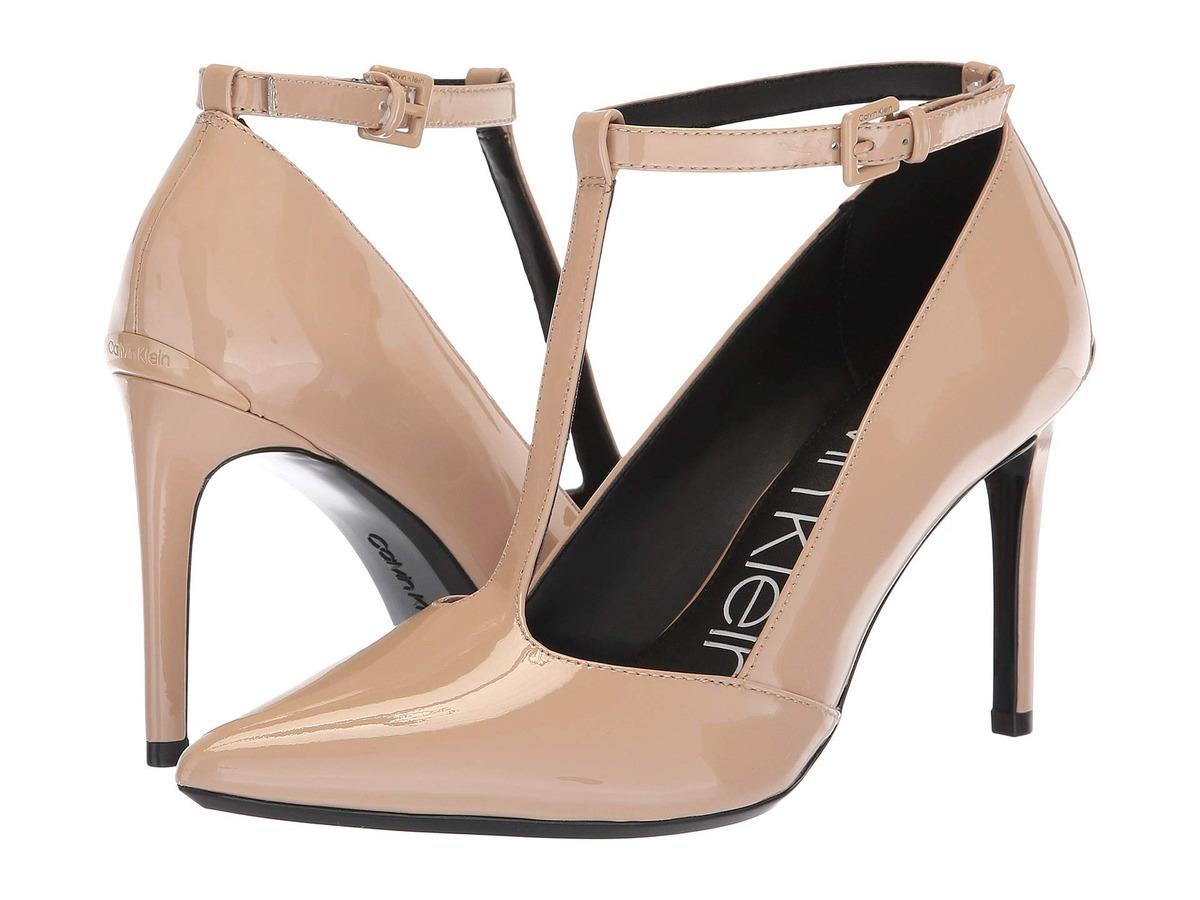 Mujer Calvin Zapatos Rocha Klein YyImbgf6v7