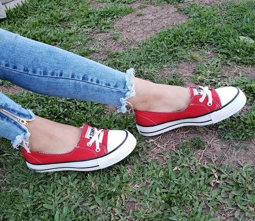 zapatos mujer chatitas