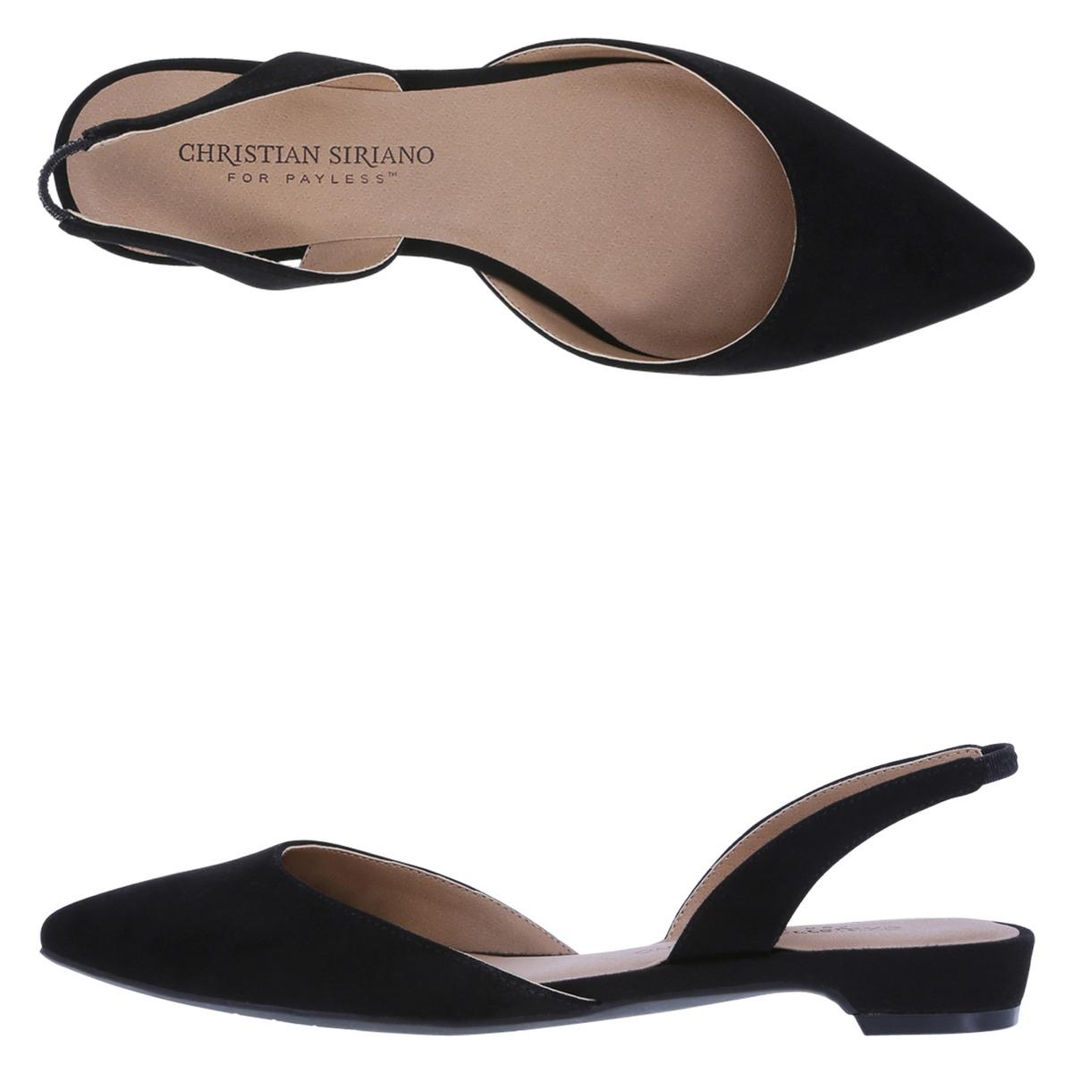 4f6621a654ea Zapatos Mujer Christian Siriano Betty -   117.626 en Mercado Libre