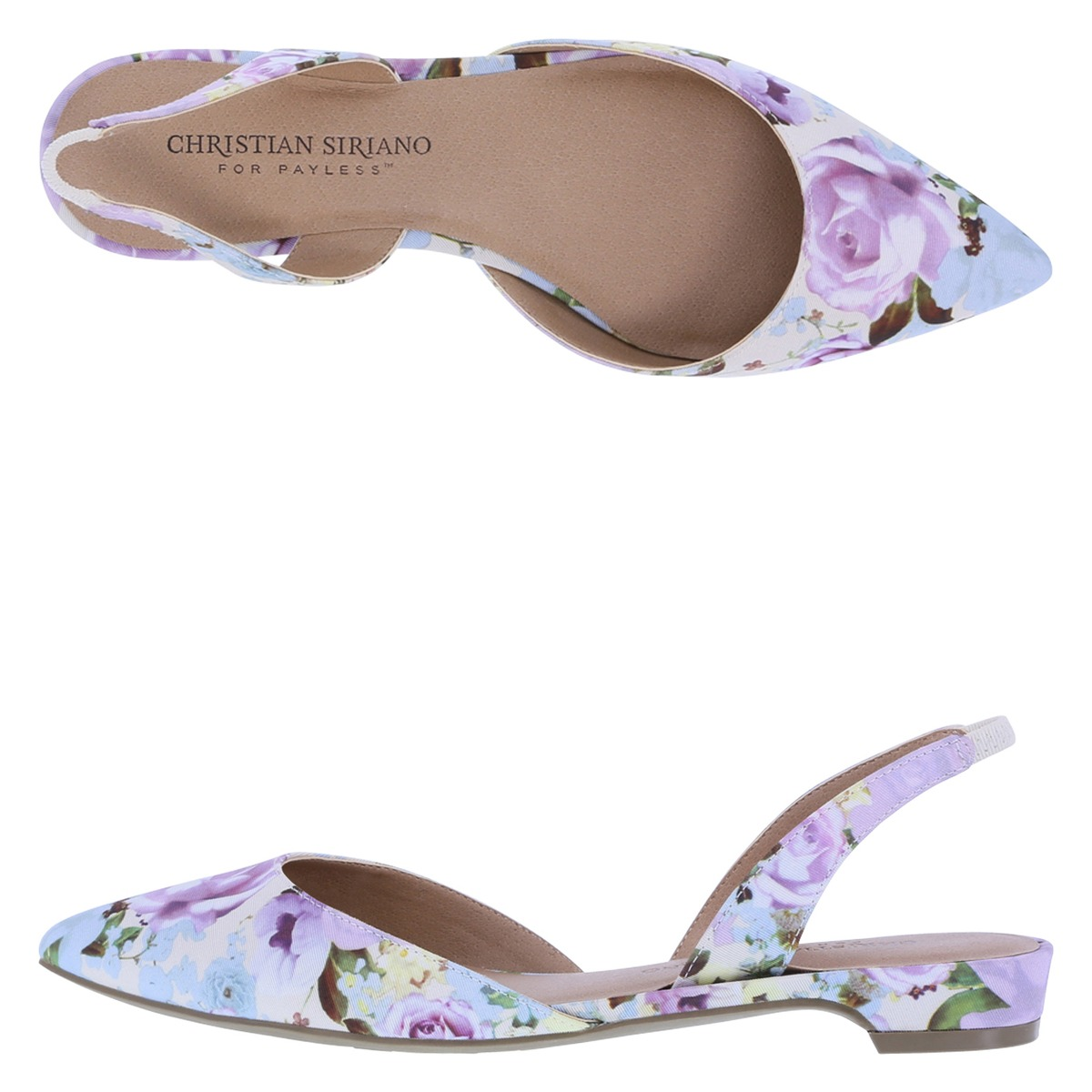 dfc3d79fbb30 Zapatos Mujer Christian Siriano Betty  negro Horma -   117.626 en ...