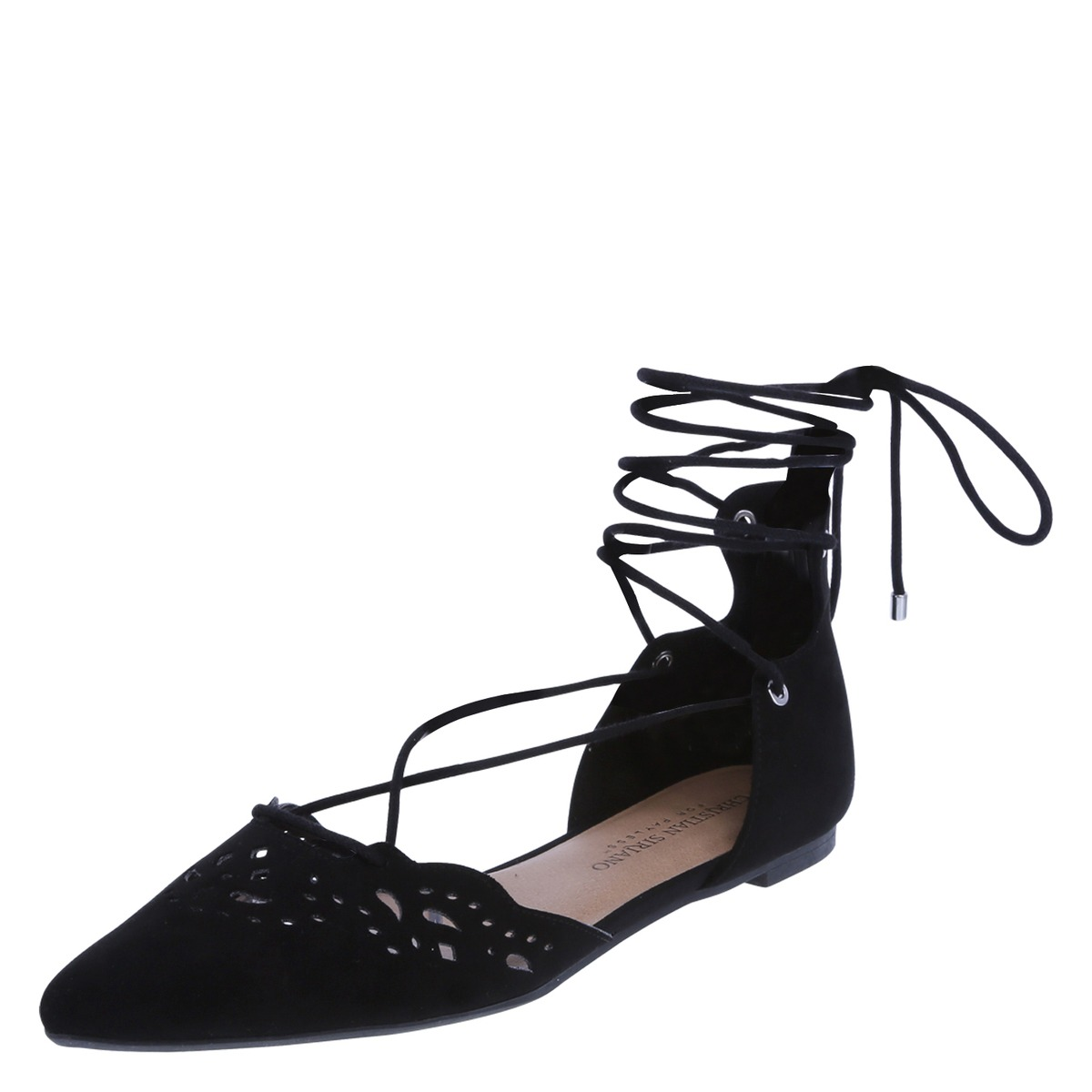 03aec8c76598 Zapatos Mujer Christian Siriano Brunch Chopout Ghillie -   117.626 ...