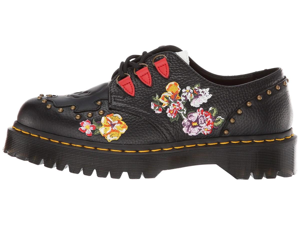 heiße neue Produkte akribische Färbeprozesse outlet Zapatos Mujer Dr. Martens Serova Core Bex