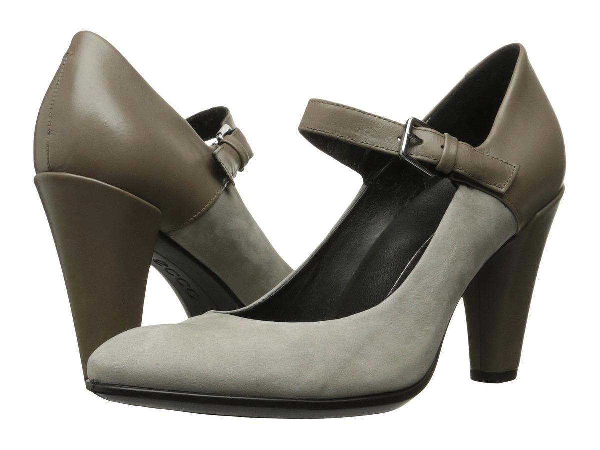 75 Zapatos Ecco Jane Shape Mujer Mary Round X0OwkPNn8