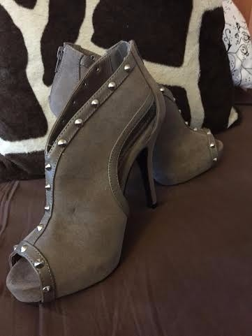 Zapatos Mujer Exclusivos Importados 12 Cuotas Mercadopago -   750 fea0cbbb1562