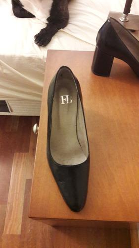 zapatos mujer febo