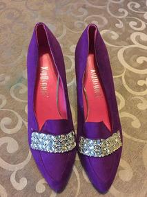 b9750810 Zapatos De Fiesta - Zapatos de Mujer en Mercado Libre Chile