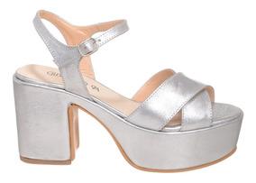 mejor servicio nuevo producto como encontrar Zapatos Mujer Fiesta Sandalias Plataforma Moda 2018 Hermosas
