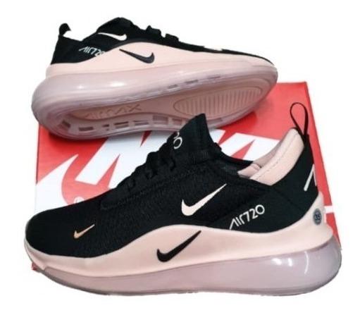 Tenis Nike Mujer Hermosas Zapatillas 720 Nueva Colección