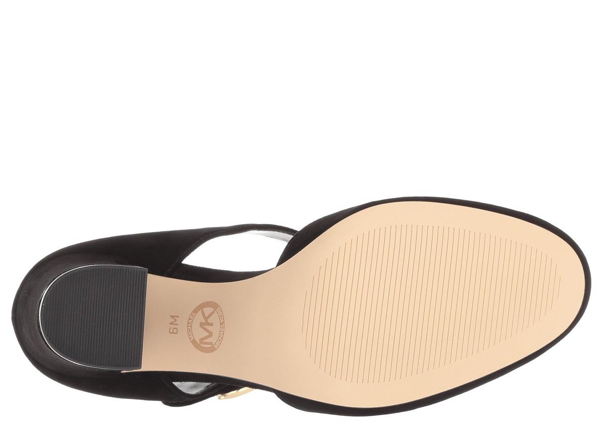 ddcd465fe64 zapatos mujer michael kors alana closed toe. Cargando zoom.