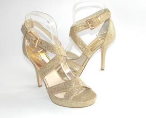 02576d080f4 Sandalias Doradas - Calzado Mujer en Mercado Libre Perú