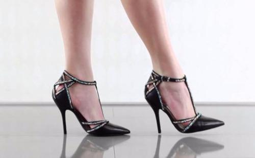 zapatos mujer, mojo moxy talla8