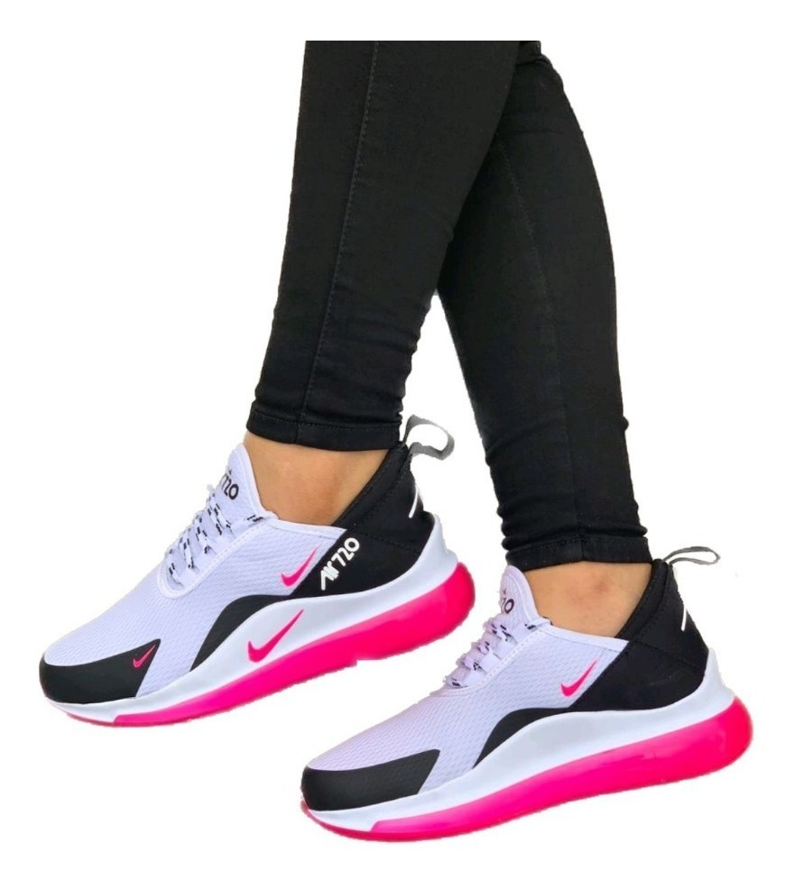 Tenis Mujer Nike Air Max Zapatos Dama 100% Garantizados