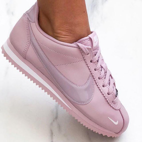 zapatillas mujer nike clasicas