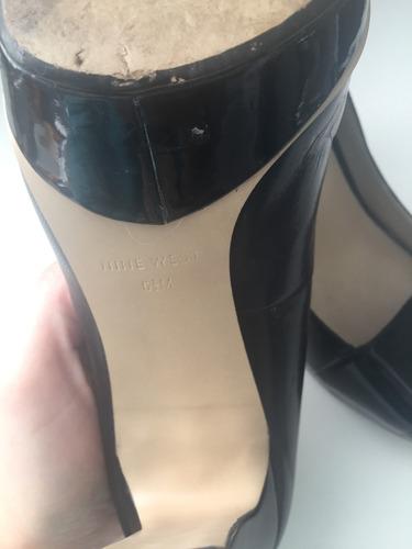 zapatos mujer nine west