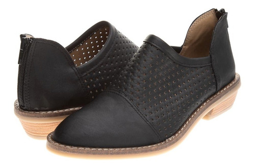 zapatos mujer ozara  picado