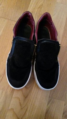 zapatos mujer panchas