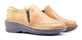 Confort Suela Mujer Calzados Goma Cuero Zapatos Tibay Paula IeW9EDbH2Y