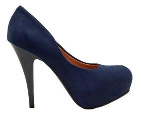 Zapatos En Libre Mercado Argentina Azul Vizzano wOv80yNmn
