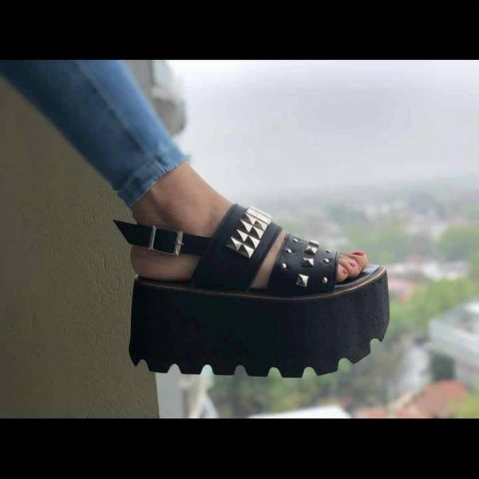 mejor servicio bien baratas 100% genuino Zapatos Mujer Plataformas Sandalias Verano 2019
