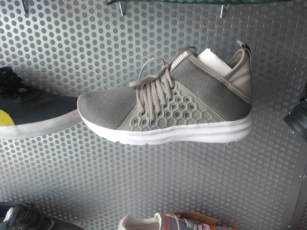 zapatos tenis mujer puma