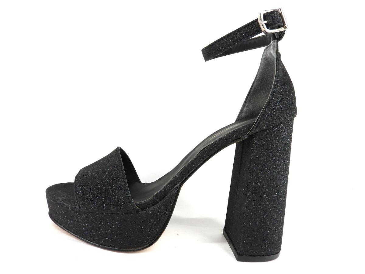 Brillo Zapatos 2019 Sandalias Mwvnn0oy8 Mujer Plataforma Fiesta 2695pm roCdBex