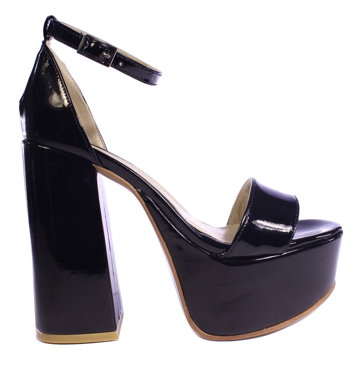 Fiesta 2 Plataforma Mujer Taco Sandalias Zapatos Verano 000 Tops qnwBEZx4xv