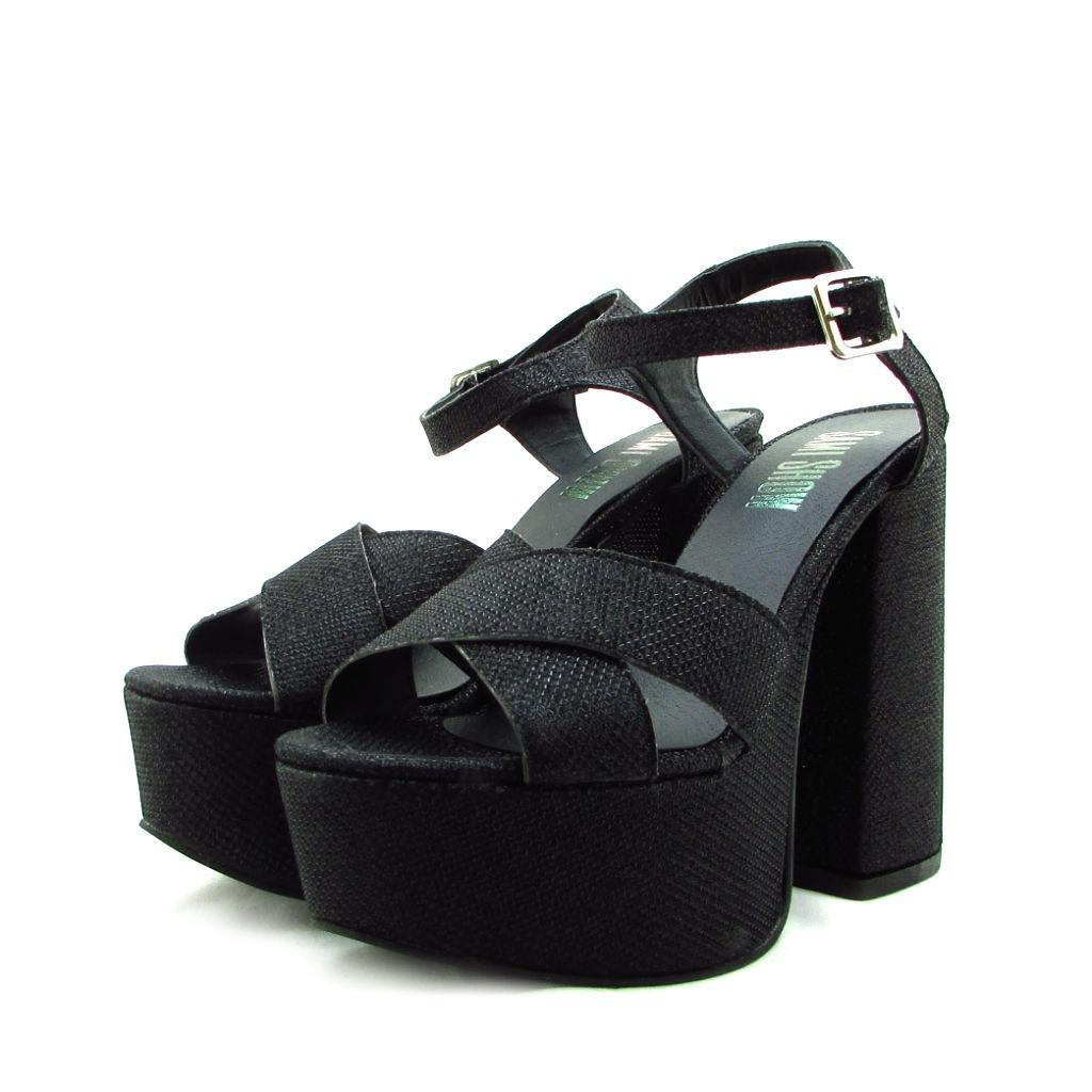 dfc25885 zapatos mujer sandalias plataforma fiesta moda 2018 art 906. Cargando zoom.