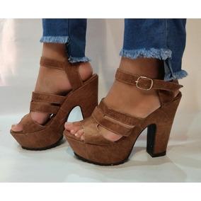 ee7ec755167 Calzado Dama 2016 - Zapatos Mujer Sandalias en Mercado Libre Venezuela