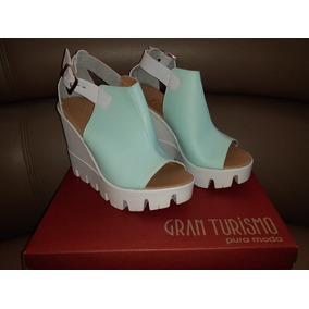 Sandalias Tommy Plataforma Zapatos Mujer Damas 543RALqj