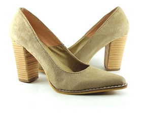Talle En 36 De Zara Juan Becxdor Mujer Piel Zapatos San bf6g7yY