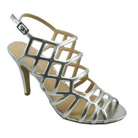 Cerradas En Mercado Bajo Mujer Zapatos Tacon Sandalias QEdBWrCxeo