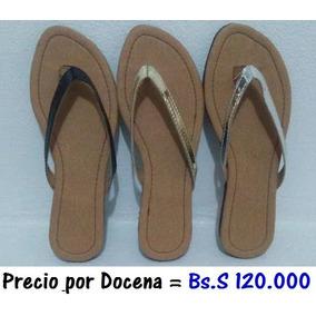 a951df5e Sandalias Plasticas Por Docena - Zapatos Mujer Sandalias en Mercado ...