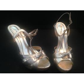 7b8ba37a32be4 Sandalias Con Poco Tacon - Zapatos Mujer en Mercado Libre Venezuela