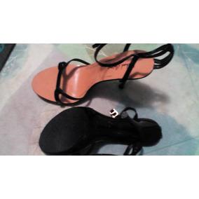 Riverti En Mercado Mujer Zapatos De Papo Vestir Sandalias 543LcjqRA