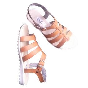 67df6bb700a16 Sandalias Scheker - Zapatos Mujer en Mercado Libre Venezuela