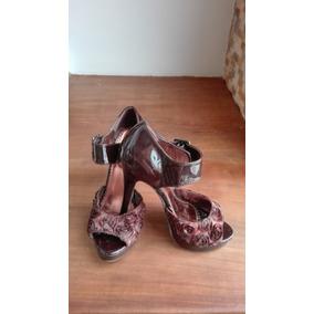 Libre Zapatos Sandalias En Venezuela Tacon Mercado Con Poco Xkzpiu Mujer Y6fyvI7gmb